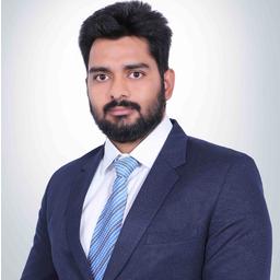 Vishwadeep Dhilor - Indianoil Skytanking Pvt Ltd - New Delhi