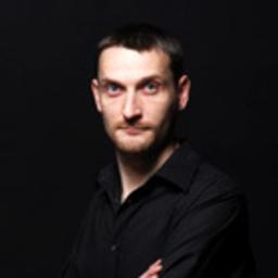Lars Lämmerhirt's profile picture
