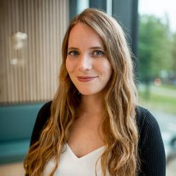 Katja Brandenburg's profile picture