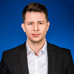 Dennis Hummel - ERGO Group AG - Mainz-Kostheim