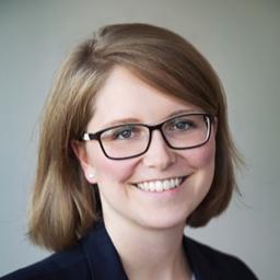 Dr Johanna Pfeil - European Foundation for the Care of Newborn Infants (EFCNI) - Munich