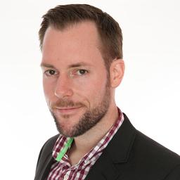 Dominik Weber - Nexus Schweiz AG - Altishofen