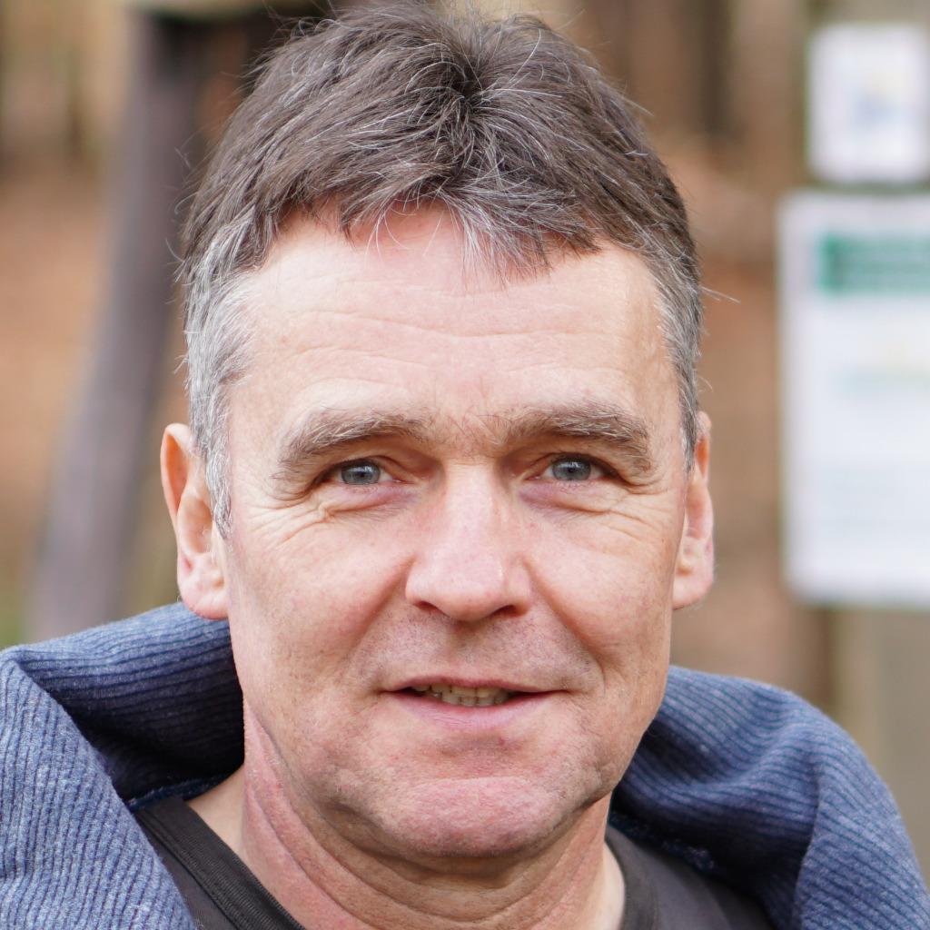 Michael Mechow - Geschäftsführer - ...wie in Omas Küche | XING