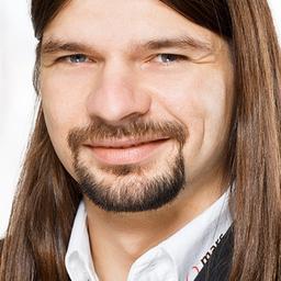 Ralf Schwarzmaier - mars solutions GmbH - Göppingen