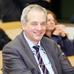 Prof. Erich Franke's profile picture