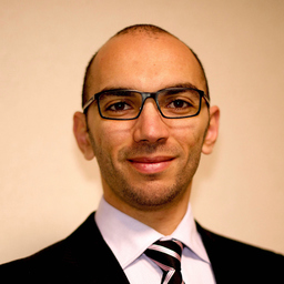Dr. Oussama Chelly
