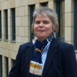 Martina Heeb - IBM Deutschland GmbH - Mainz / Frankfurt