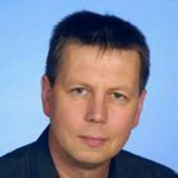 Uwe Priese - SOVIA gGmbH - Nürnberg
