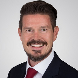 Jürgen Handwerker - NOVO Business Consultants AG - Bern
