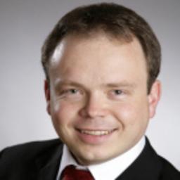 Rick-Rainer Ludwig - ASML - Dresden