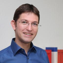 Stephan Gebert - Dipl.-BW (FH) Stephan Gebert, Steuerberater - Nürnberg