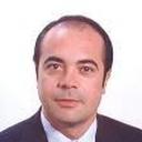 Javier García - alaba