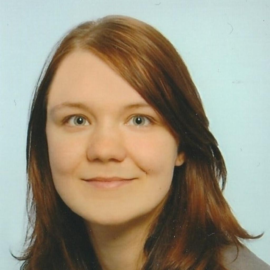 Franziska Böhme's profile picture