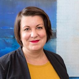 Antje Avend's profile picture