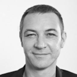 Patrick Hübschmann - BYTECOUNT Digital Media Design - Baden-Baden