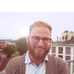 Alexander Kuchta - Emporion UG (haftungsbeschränkt) - Offenbach