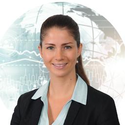 Victoria Blendl