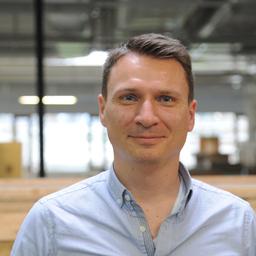 Ing. Thomas Zangerle - Innovation Lab von illwerke vkw - Bregenz
