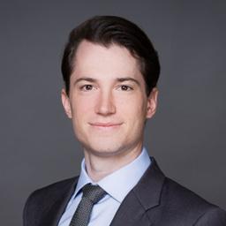Adrian Stauffer - Infocentric Research AG - Baden