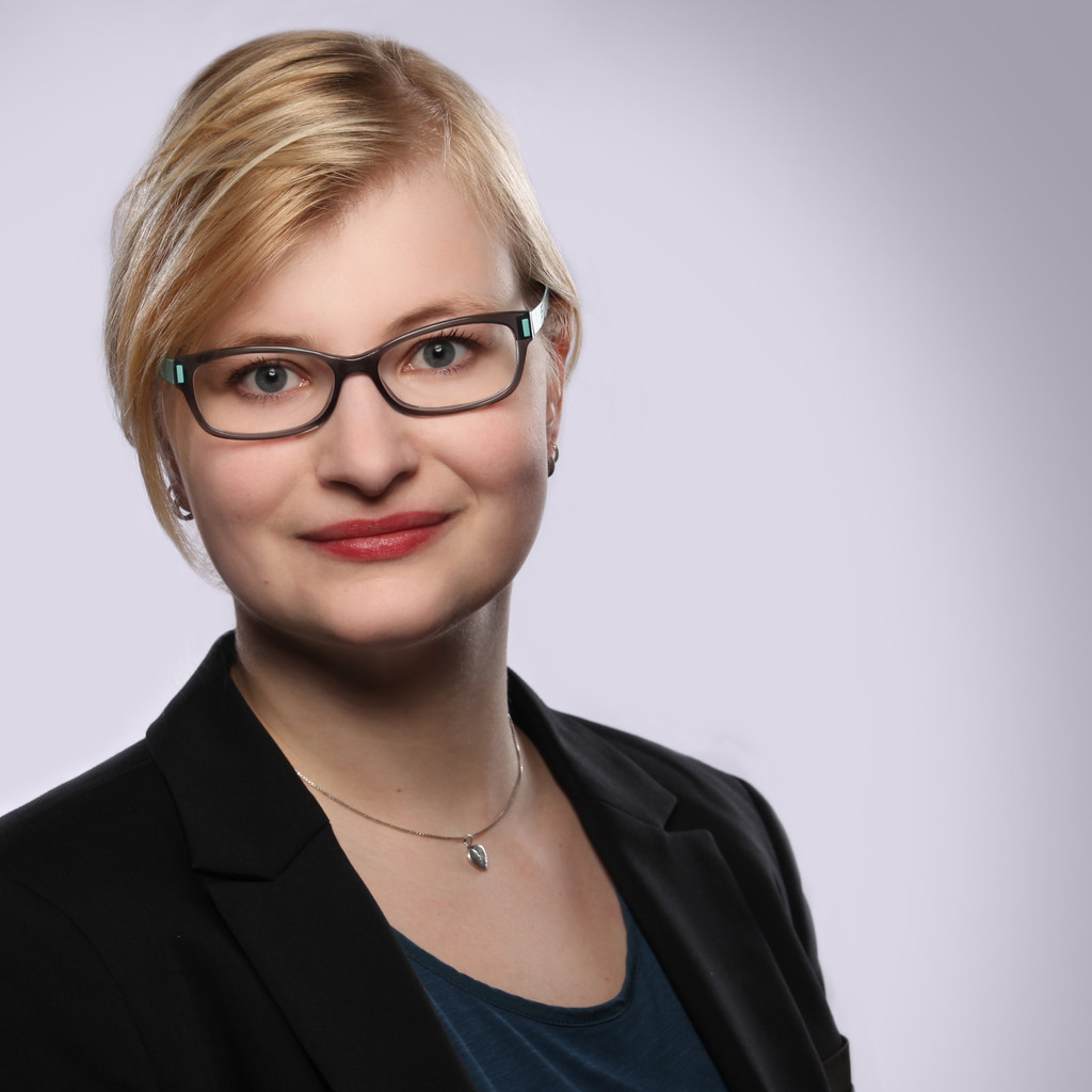 Luisa Pohl Inkasso-Büro