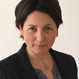 Patricia Dirnhofer's profile picture