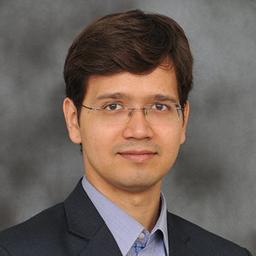 Sagar Samnerkar