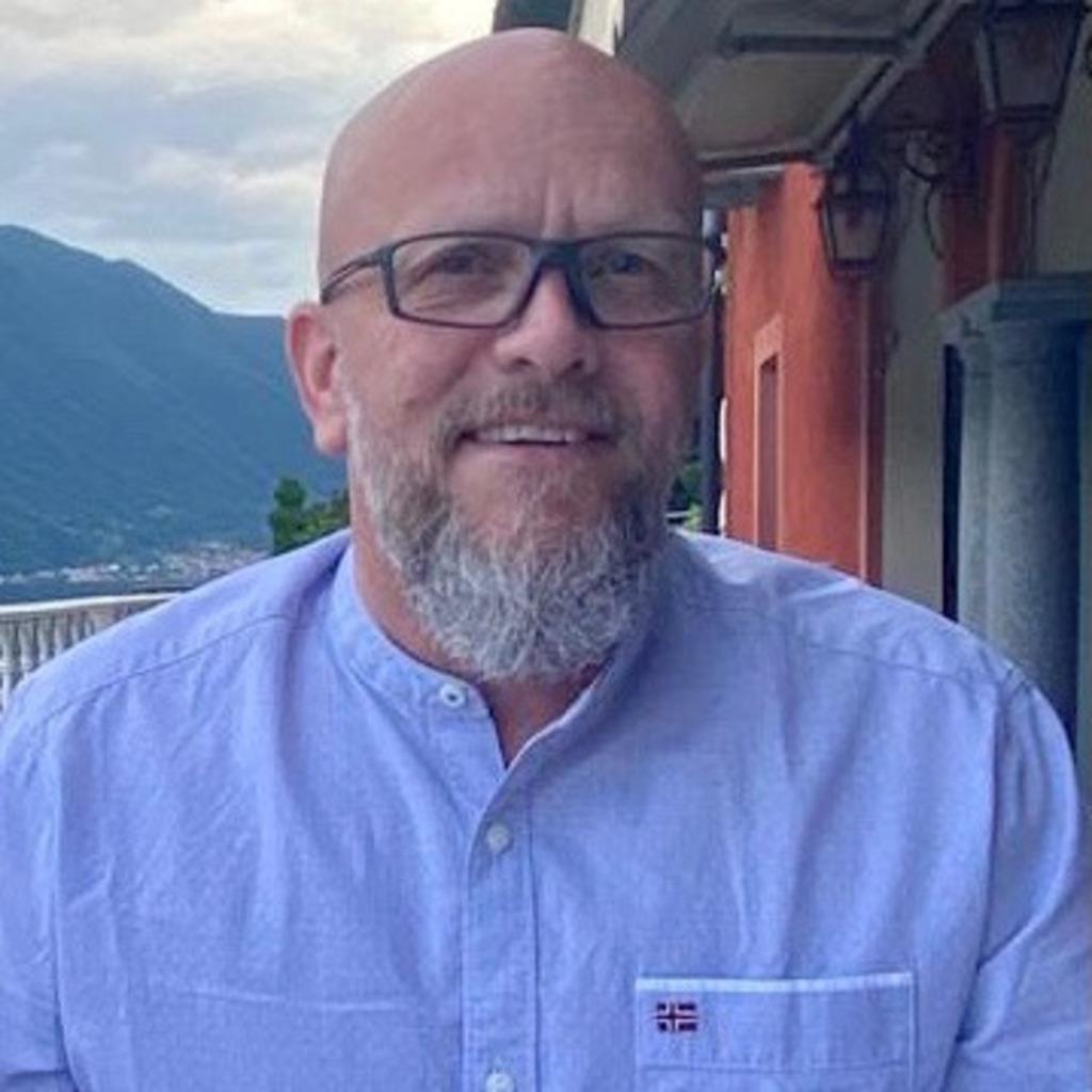 Stefan blasnik sales engineer danfoss gmbh xing for Maschinenbau offenbach