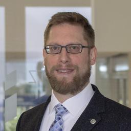 Dipl.-Ing. Markus Beck's profile picture