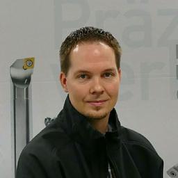 Robin Händler's profile picture