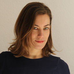 Nuria Gómez Garrido - ARRI Media GmbH - Burgau