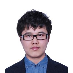 Yan Wang's profile picture