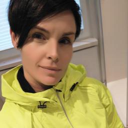 Katrin Freund's profile picture