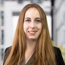 Janina Conrad's profile picture