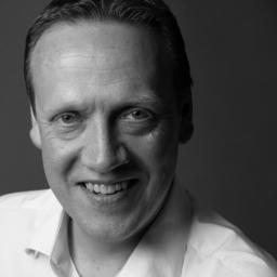 Andreas Vollmer - Hasenclever + Partner GmbH + Co.KG - Bielefeld