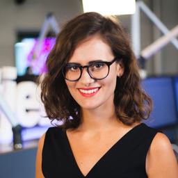 Anastasia Lopez