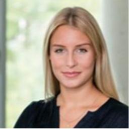 Julia Haaken - GLOBAL-ACT GmbH - Koln