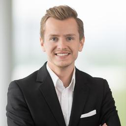 Lars Arendt - Campus Consult Projektmanagement GmbH - Paderborn
