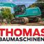 Max Thomas - Werl