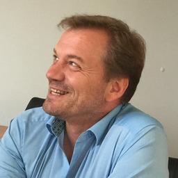 Thomas Sinzger - M+W Media GmbH - Unterhaching