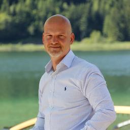 Juergen Purgstaller - Hospitality-mentors - Klagenfurt