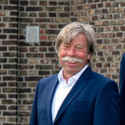 Joachim Quint - STANLEY Security Deutschland GmbH - Düsseldorf
