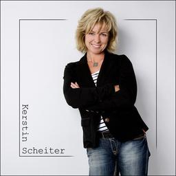 Kerstin Scheiter - STILBUS GmbH - Callenberg