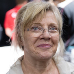 Sabine Hillebrand