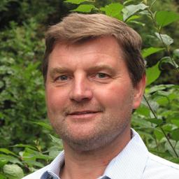 Michael Rammler - global experts - Renfrizhausen