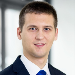 Jann Schulz-Kuhnt - inovex GmbH - Karlsruhe