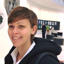 Julia Seidel's profile picture
