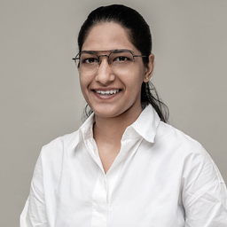 Anjali Dahiya (she-her)'s profile picture