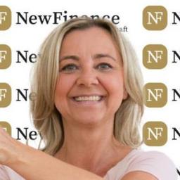 Karin Fitzka - NewFinance Mediengesellschaft mbH - München