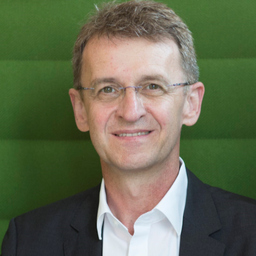 Axel Schneider - Nordmann, Rassmann GmbH - Leverkusen