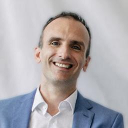 Hans-Jörg Steffe - Aschauer IT & Business GmbH - Wien
